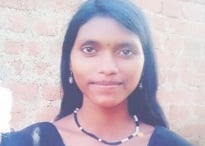 Ambika Oram: Setting an example for Jadipada | Image: Life Skills Education Program
