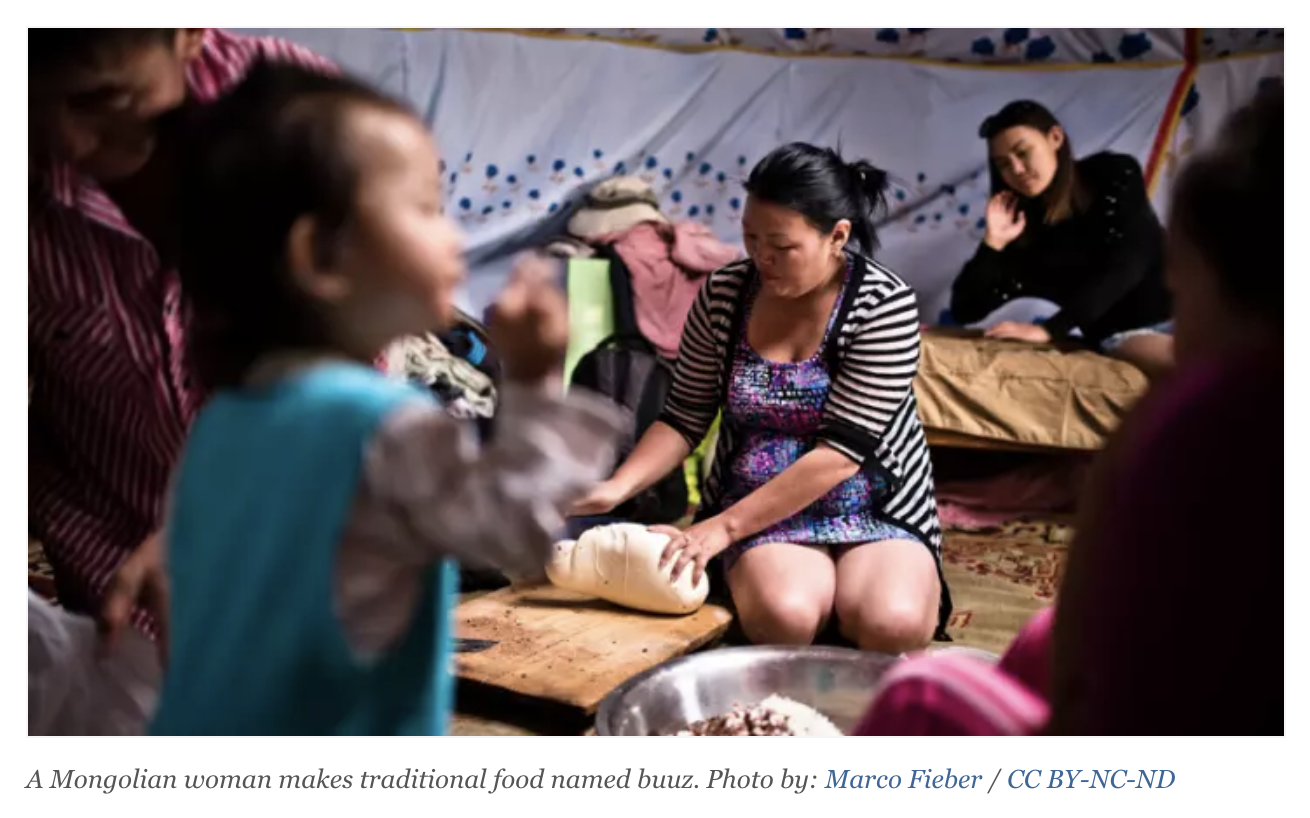 What Mongolia learned from its first gender-based violence survey / devex