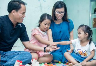 Addressing gender-biased sex selection in Viet Nam