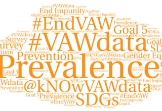kNOwVAWdata violence against women word cloud