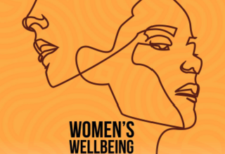 Cover of Sri Lanka Women's Wellbeing Survey - 2019