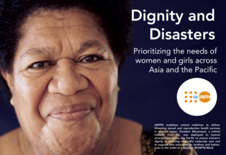 Dignity and Disasters