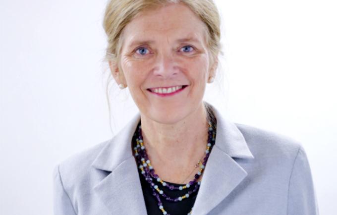 Astrid Bant is the UNFPA Representative in Viet Nam