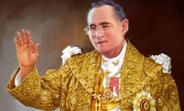 King Bhumibol Adulyadej of Thailand (1927-2016)