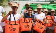 Myanmar youth volunteers on the front-line of emergency flood response
