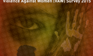 Report on Bangladesh Violence Against Women Survey 2015
