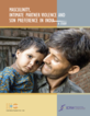 Cover of Masculinity, Intimate Partner Violence and Son Preference in India