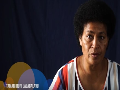 Celebating Midwives: Fijian Midwives Save Lives